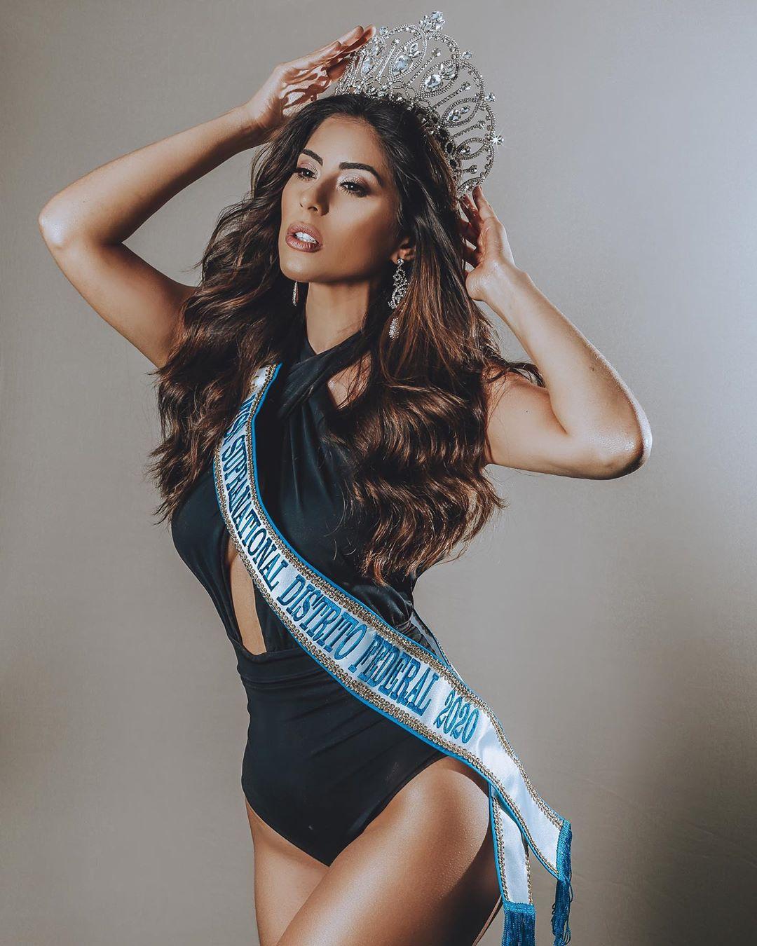 deise benicio, miss supranational brazil 2020/top 10 de miss international 2014. - Página 7 89093510