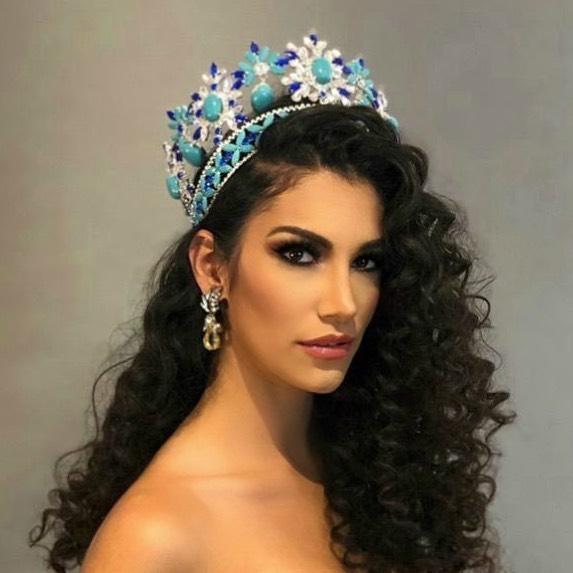 georgina vargas, candidata a miss mexico 2020, representando coahuila. - Página 4 89363110