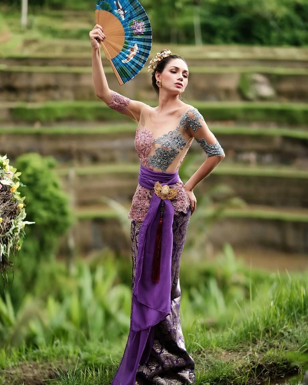hany portocarrero, 1st runner-up de miss global 2019. - Página 2 89475510