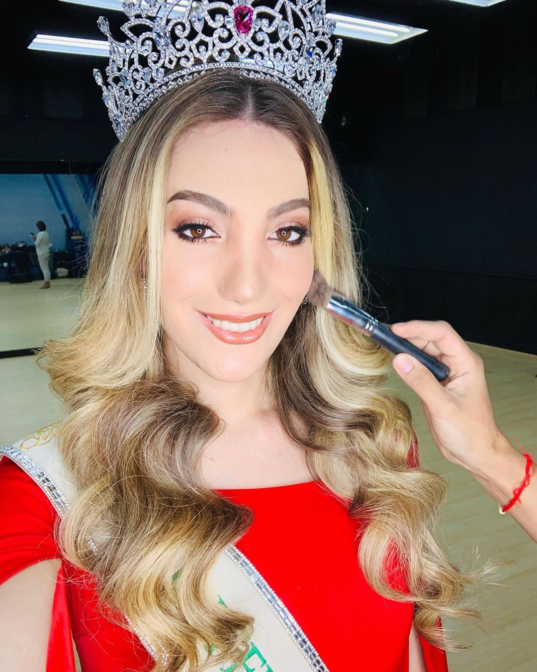 valentina fluchaire, miss international queen 2020. 89610711