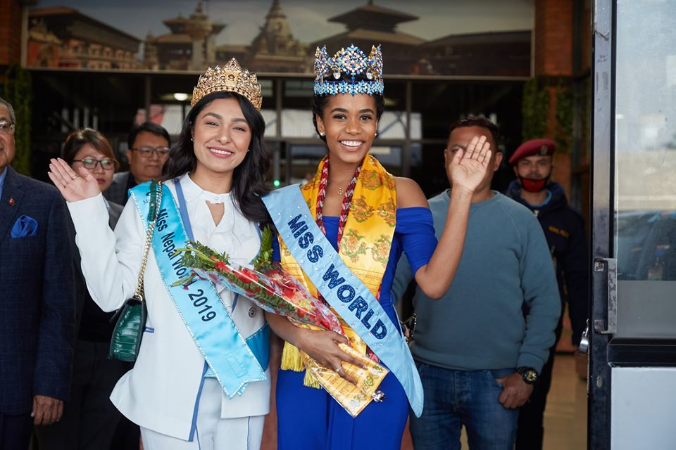 toni-ann singh, miss world 2019. - Página 16 89706510