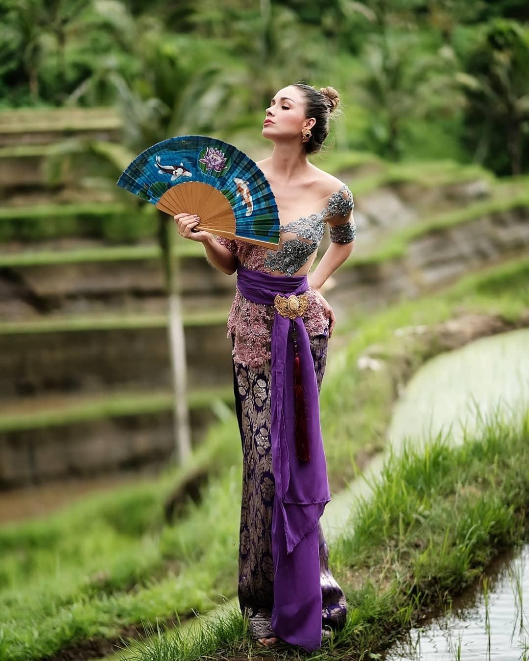 hany portocarrero, 1st runner-up de miss global 2019. - Página 2 89744510