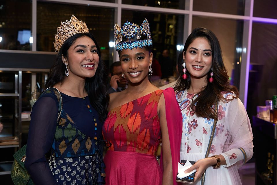 toni-ann singh, miss world 2019. - Página 17 89760110