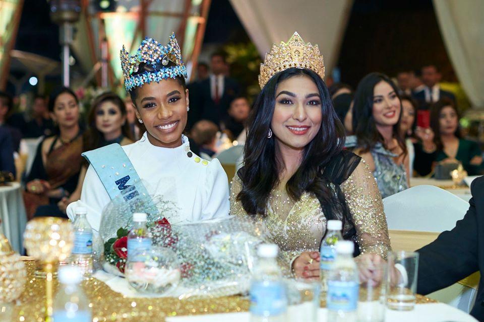 toni-ann singh, miss world 2019. - Página 17 89762210