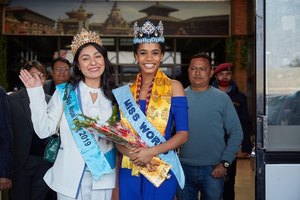 toni-ann singh, miss world 2019. - Página 16 89787610