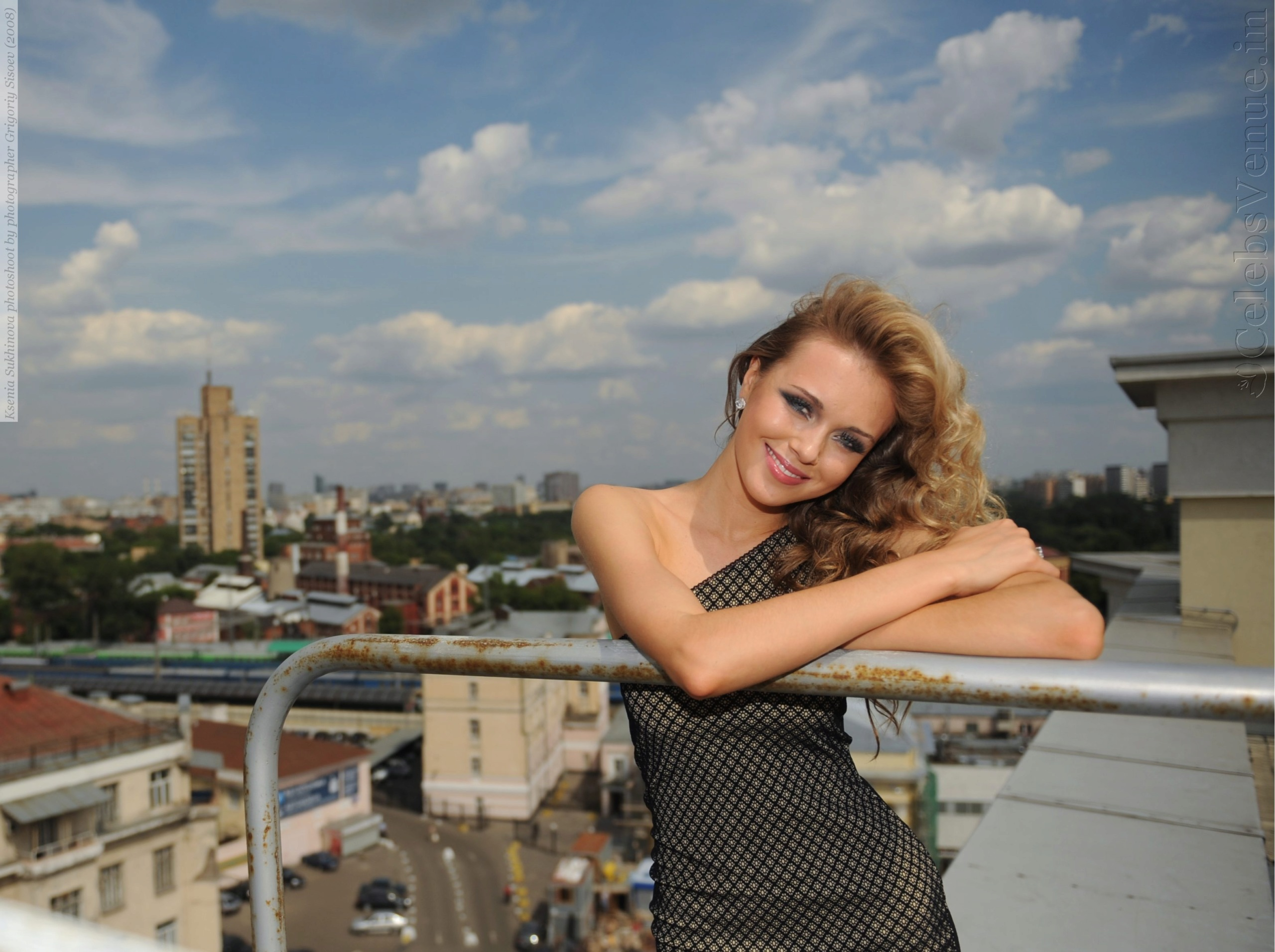 ksenia sukhinova, miss world 2008. - Página 5 8a73b610