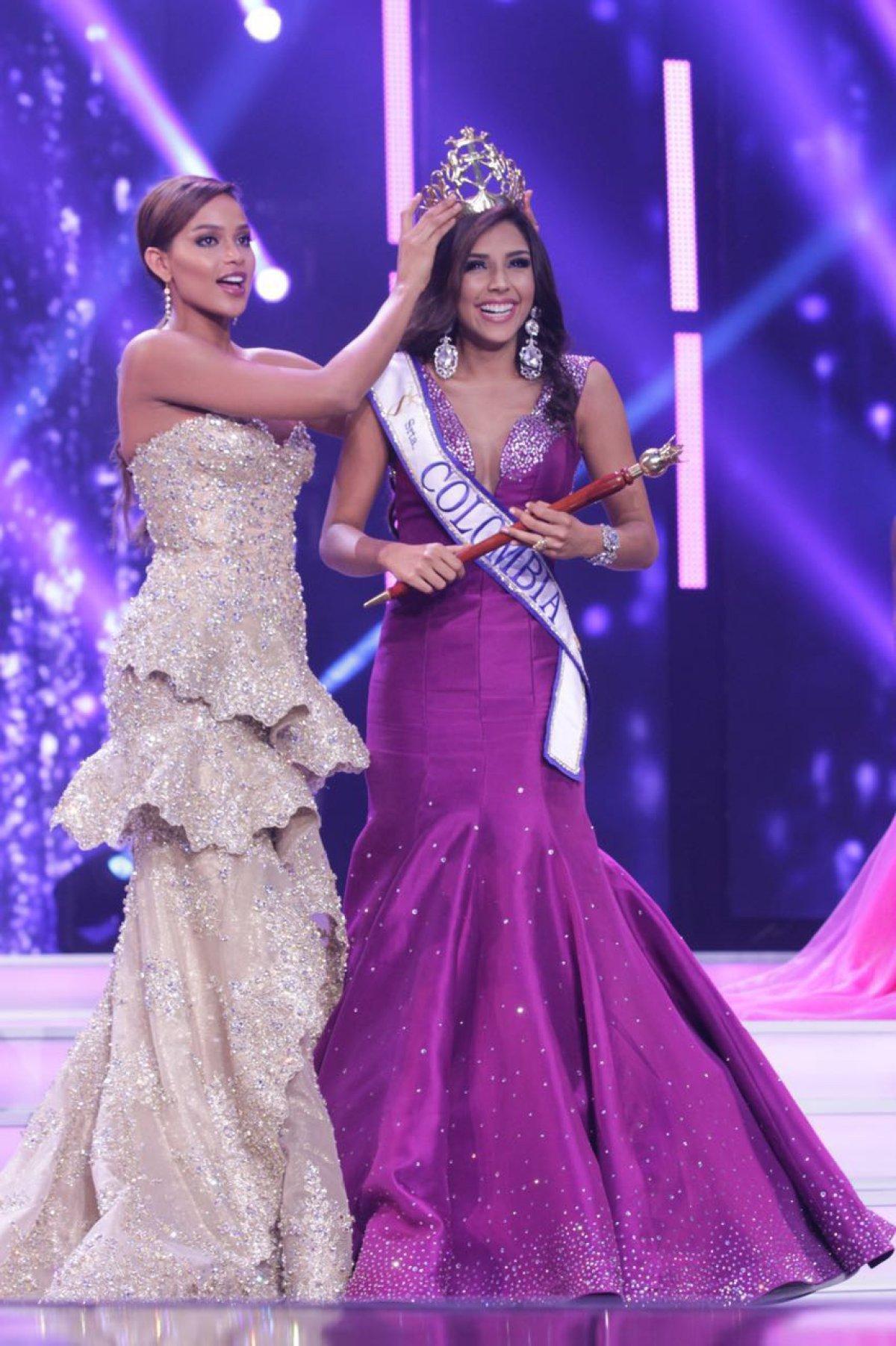 laura gonzalez, 1st runner-up de miss universe 2017. - Página 4 8b054410