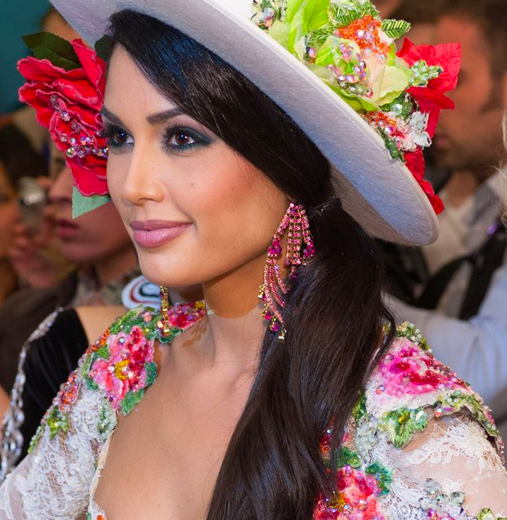 patricia yurena rodriguez, miss espana 2008/2013, 1st runner-up de miss universe 2013. - Página 4 8bab1710