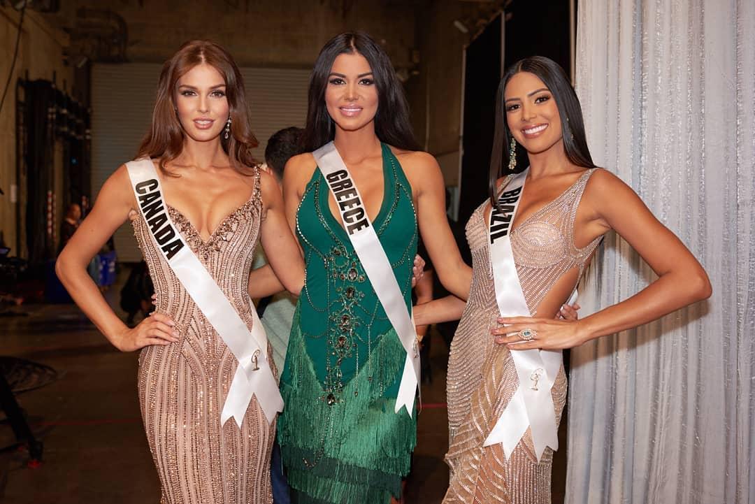 mayra dias, top 20 de miss universe 2018/primeira finalista de rainha hispanoamericana 2016. - Página 40 8ffxcv10