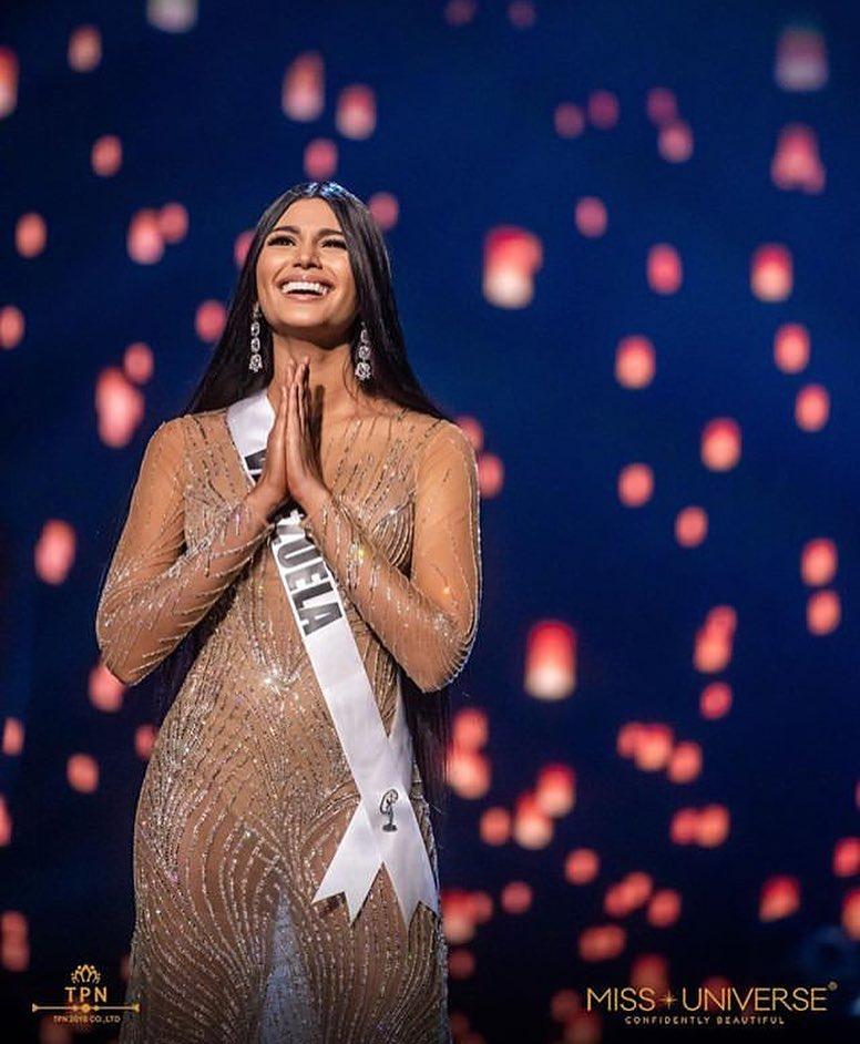 sthefany gutierrez, top 3 de miss universe 2018. - Página 23 8hfzz510