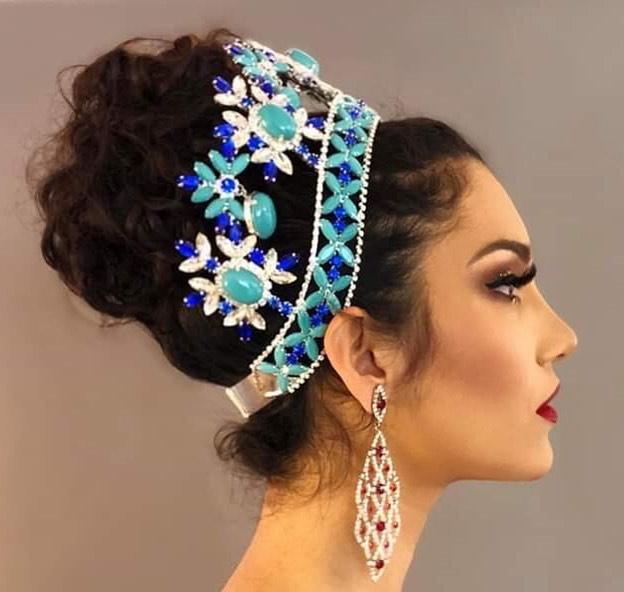 georgina vargas, candidata a miss mexico 2020, representando coahuila. - Página 4 90087711