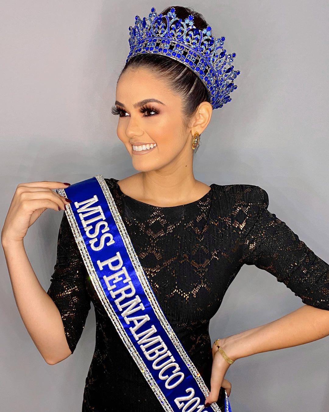 eslovenia marques, top 9 de miss grand brasil 2019. - Página 15 90089510