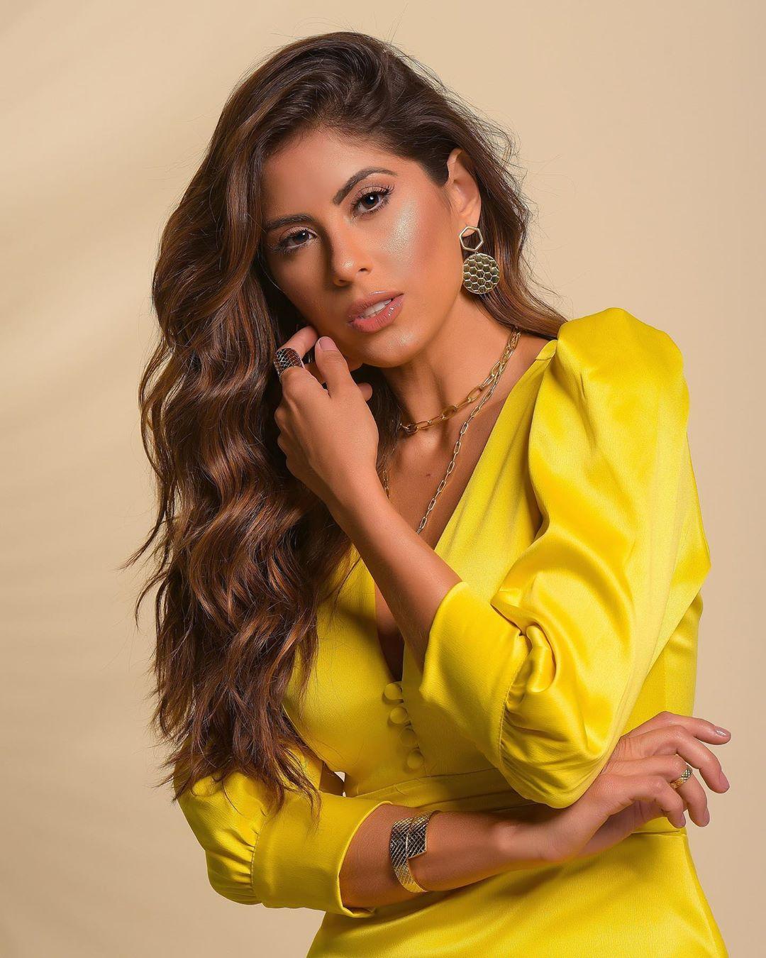 deise benicio, miss supranational brazil 2020/top 10 de miss international 2014. - Página 7 90089810