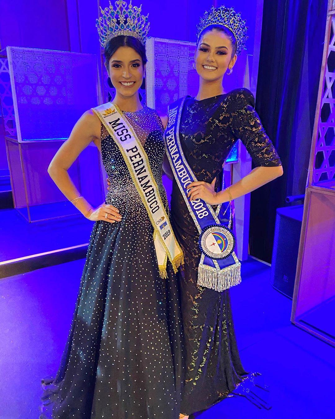 eslovenia marques, top 9 de miss grand brasil 2019. - Página 15 90360310