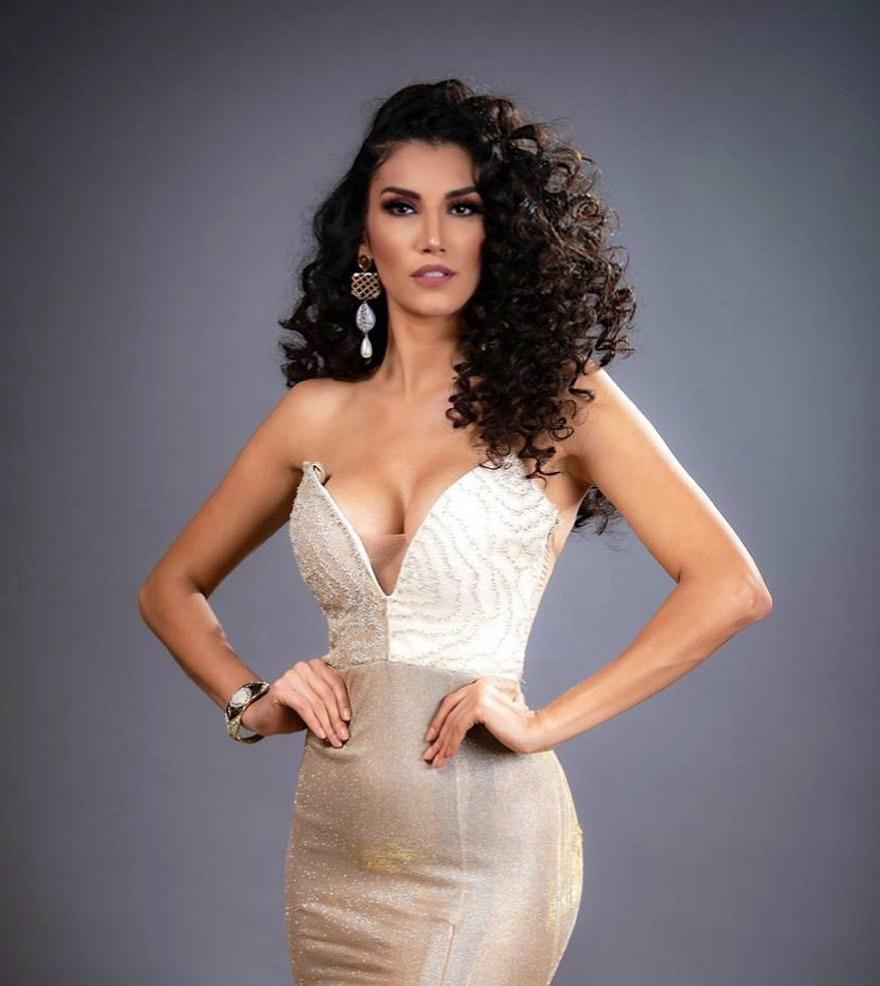 georgina vargas, candidata a miss mexico 2020, representando coahuila. - Página 4 90642310