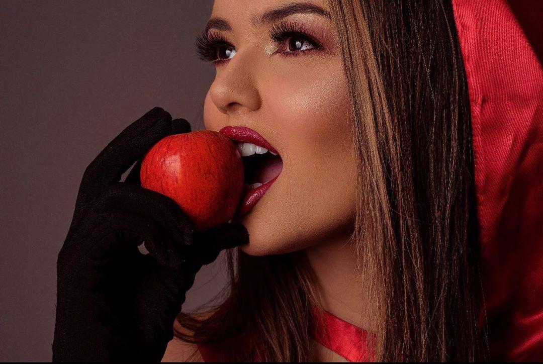 eslovenia marques, top 9 de miss grand brasil 2019. - Página 13 90672410