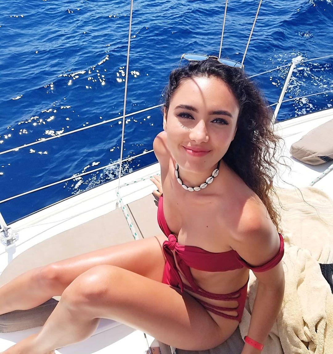 karolina vidales, candidata a miss mexico (mundo) 2020, representando michoacan. - Página 3 90961010
