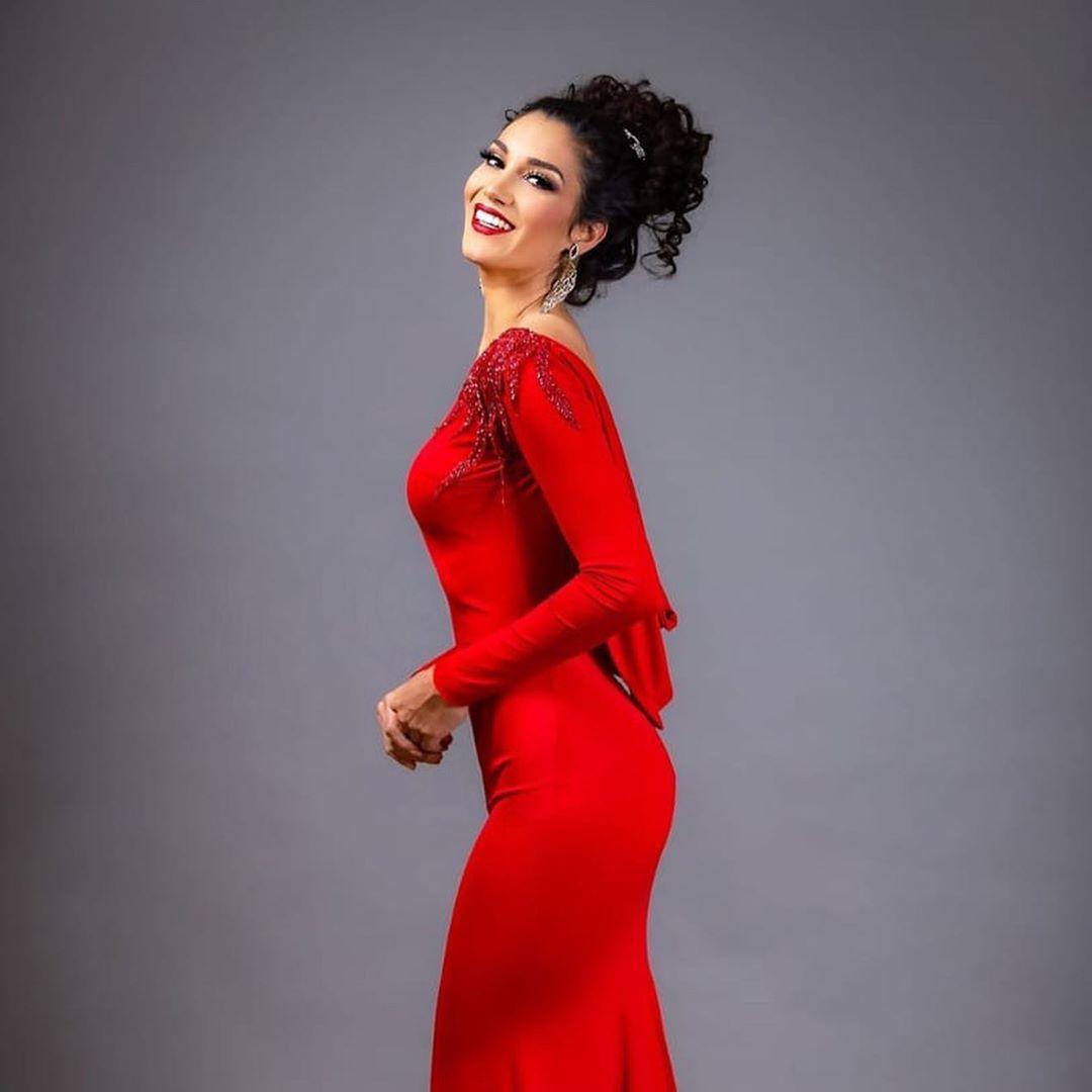 georgina vargas, top 6 de miss mexico 2021. - Página 5 91023910