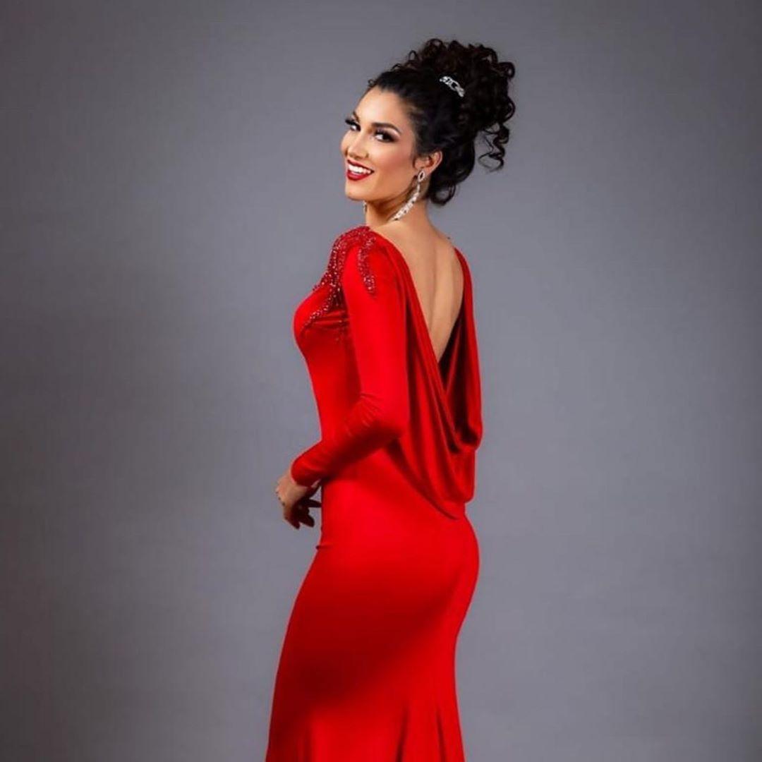 georgina vargas, top 6 de miss mexico 2021. - Página 5 91032810