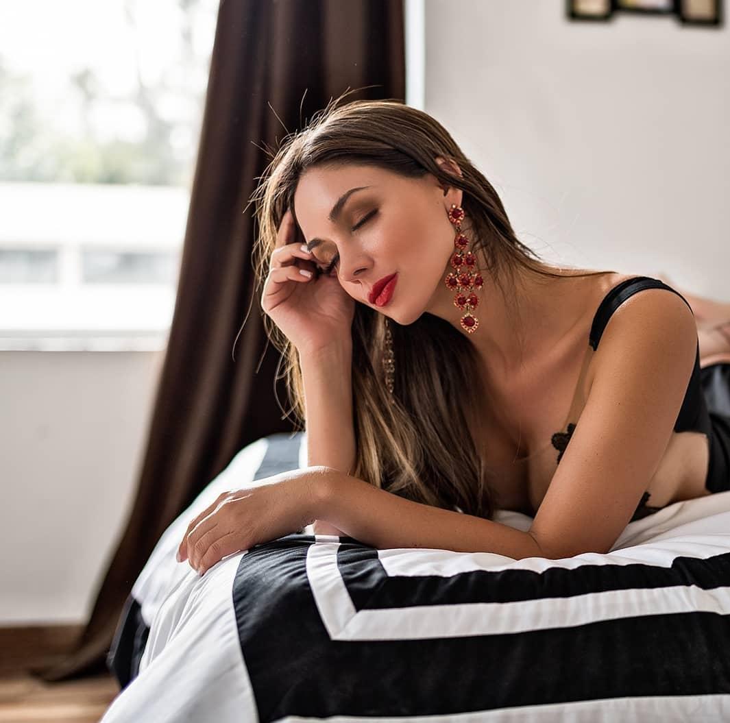 hany portocarrero, 1st runner-up de miss global 2019. - Página 2 91058310