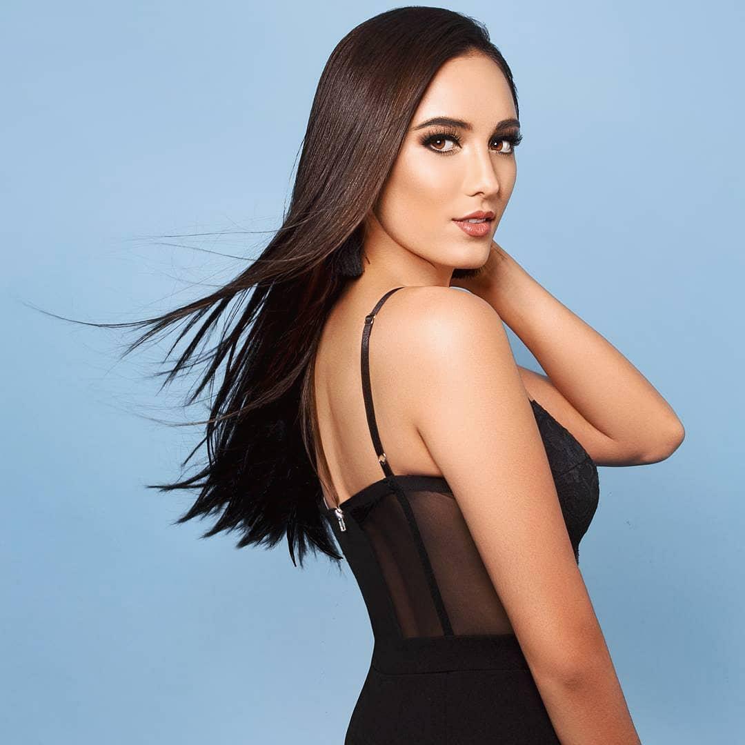 karolina vidales, candidata a miss mexico (mundo) 2020, representando michoacan. - Página 3 91065410