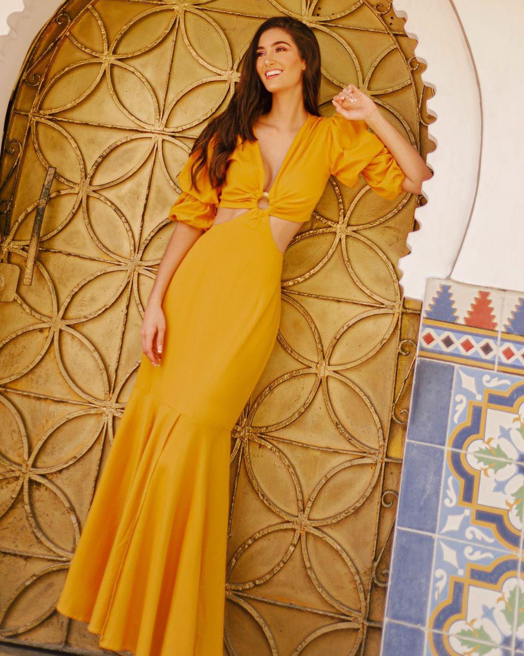 mariana jaramillo, miss charm colombia 2020. 91181910