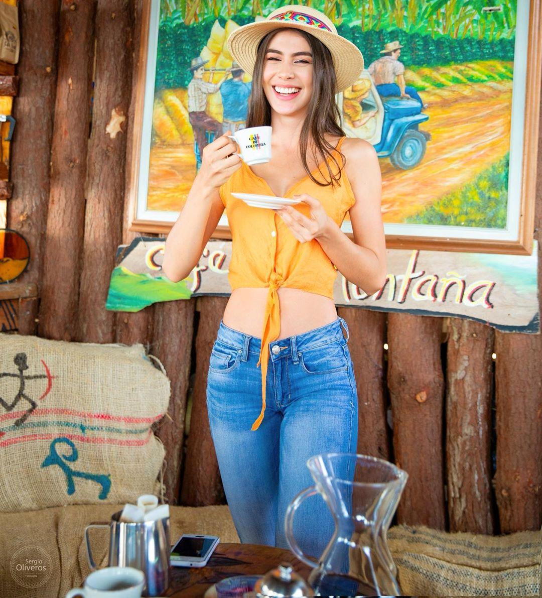 alejandra salazar, miss international colombia 2021. 91243910