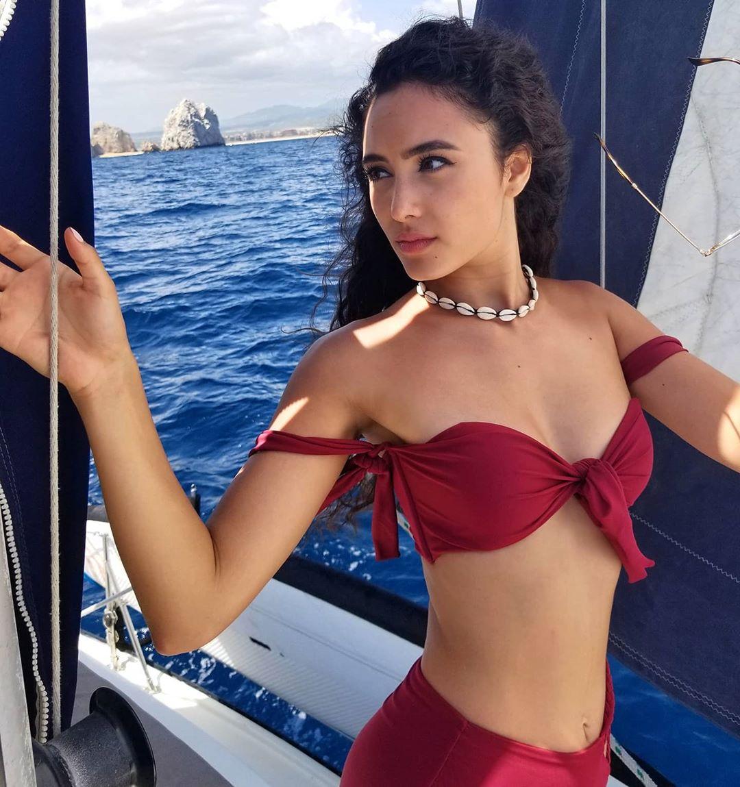 karolina vidales, candidata a miss mexico 2020, representando michoacan. - Página 2 91296910