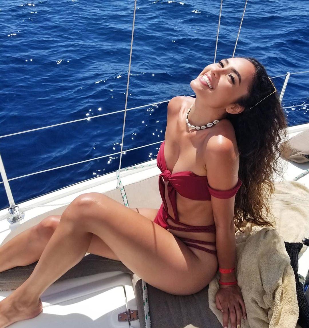 karolina vidales, candidata a miss mexico 2020, representando michoacan. - Página 2 91322210