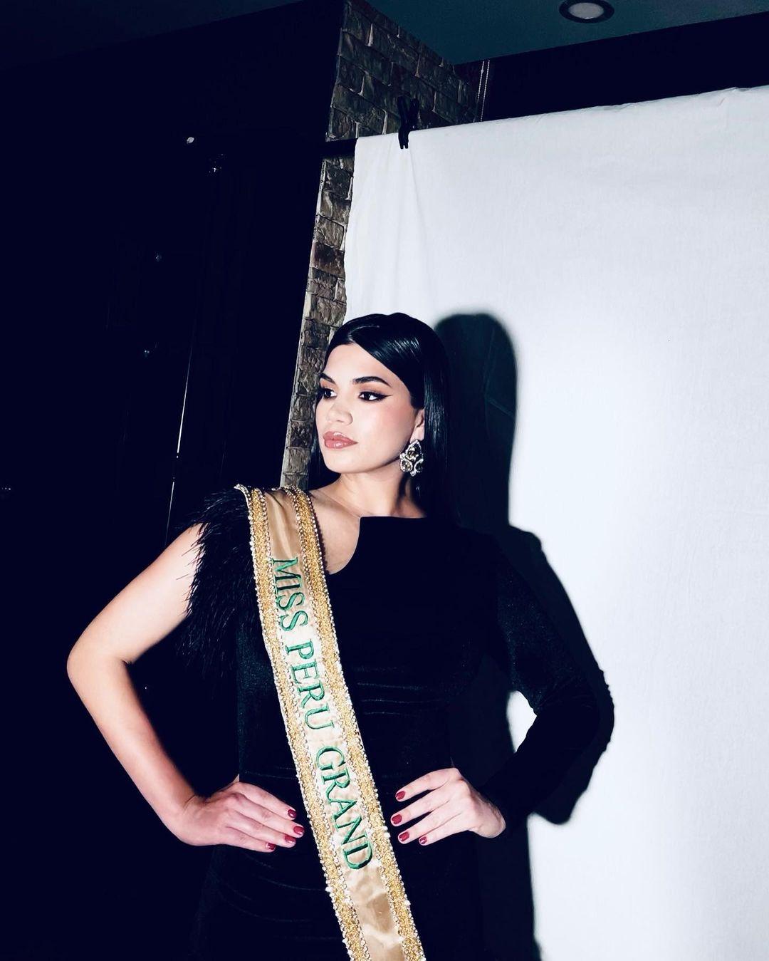 samantha batallanos, 3rd runner-up de miss landscapes international 2018. - Página 4 91591615