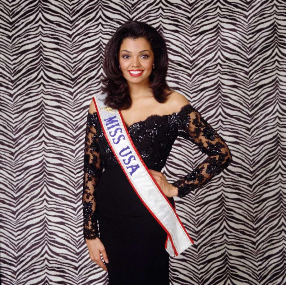 chelsi smith, miss universe 1995. † - Página 2 920x9210