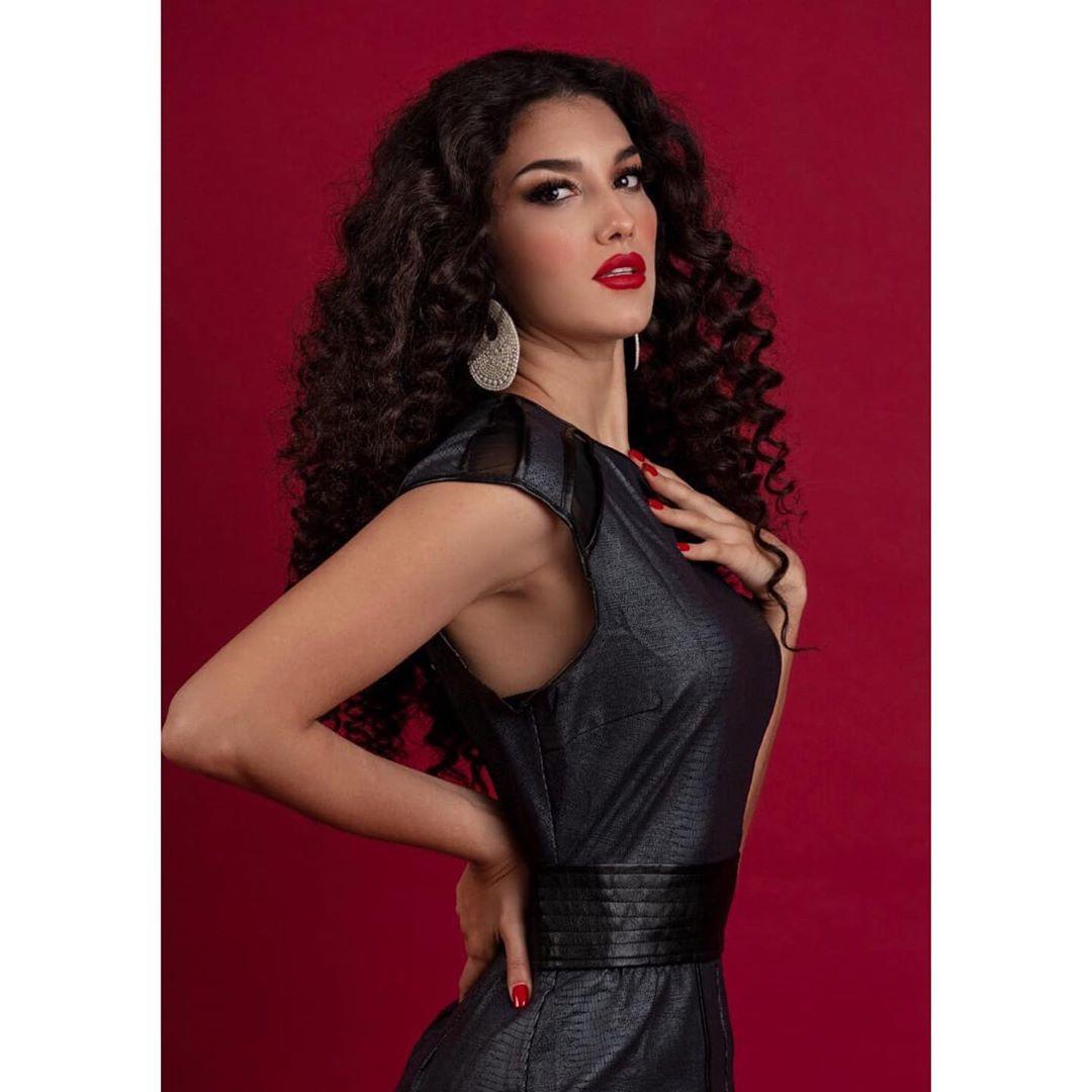 georgina vargas, candidata a miss mexico 2020, representando coahuila. - Página 2 92272510