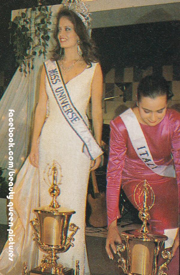 cecilia bolocco, miss universe 1987. - Página 4 92641710