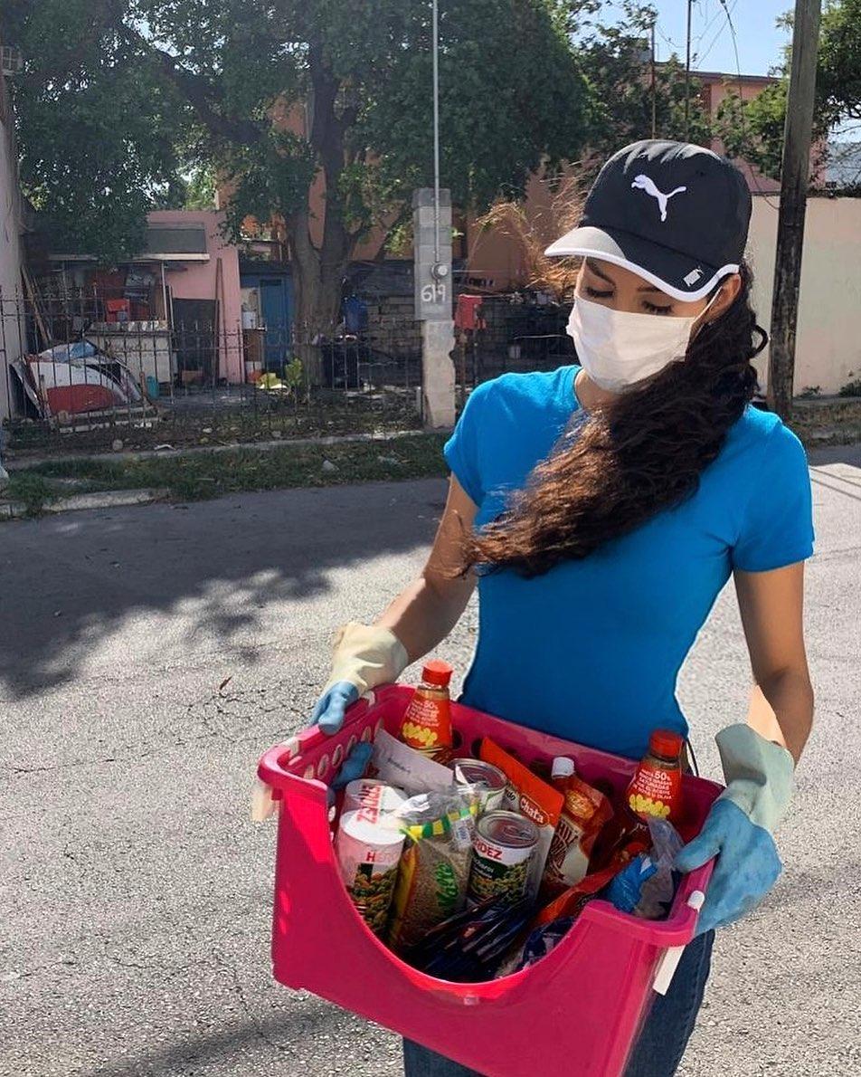 georgina vargas, candidata a miss mexico 2020, representando coahuila. - Página 2 92645610