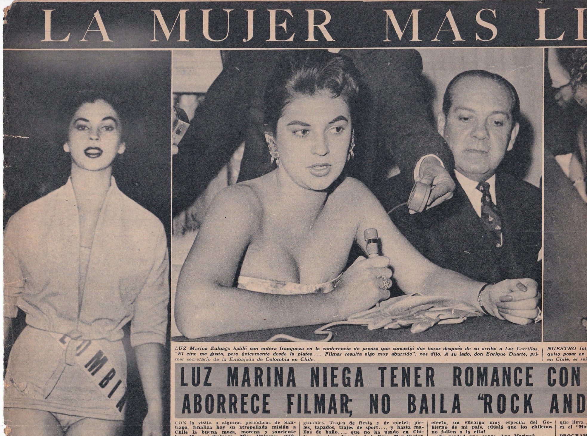 luz marina zuluaga, miss universe 1958. † - Página 5 92677210