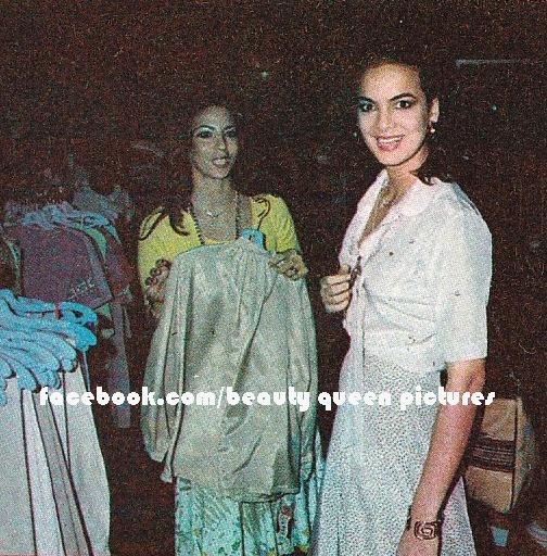 maritza sayalero, miss universe 1979. - Página 5 92733810