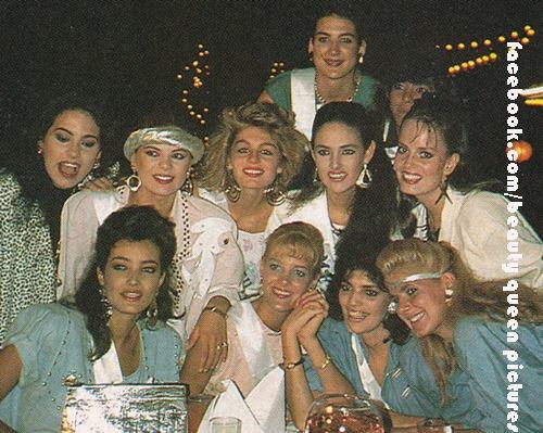 cecilia bolocco, miss universe 1987. - Página 4 92827710