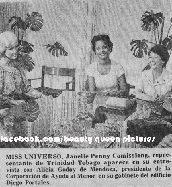 janelle commissiong, miss universe 1977. - Página 3 92827910