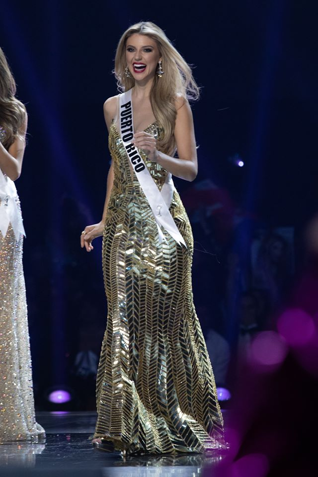madison anderson, 1st runner-up de miss universe 2019. - Página 46 93029110