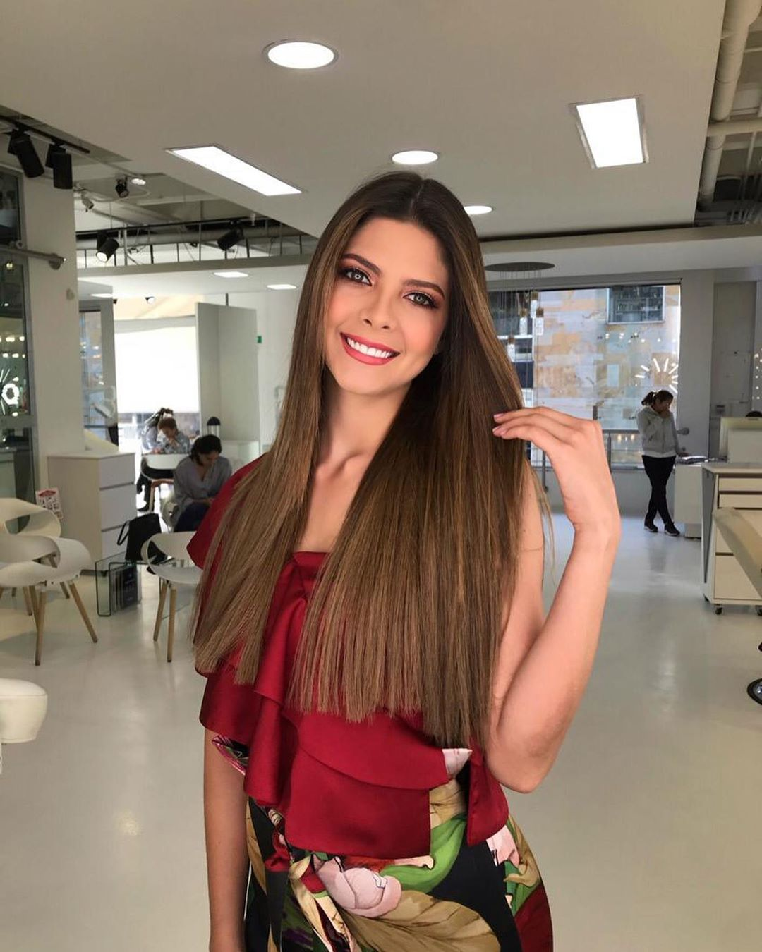 natalia manriquez, miss grand colombia 2020. 93029510