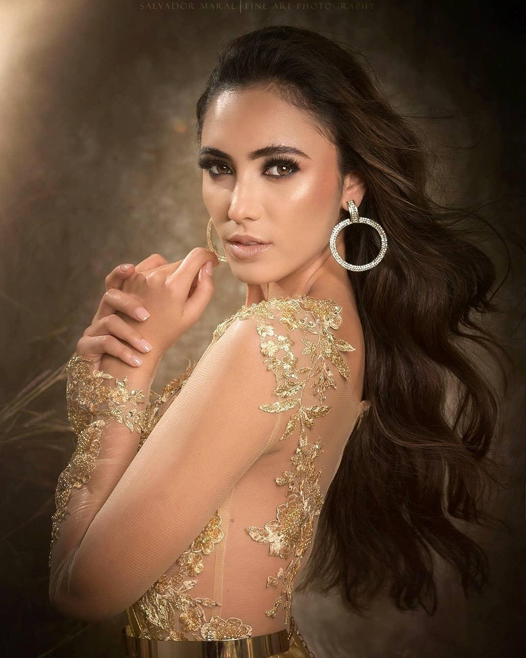 karolina vidales, candidata a miss mexico (mundo) 2020, representando michoacan. - Página 3 93065610