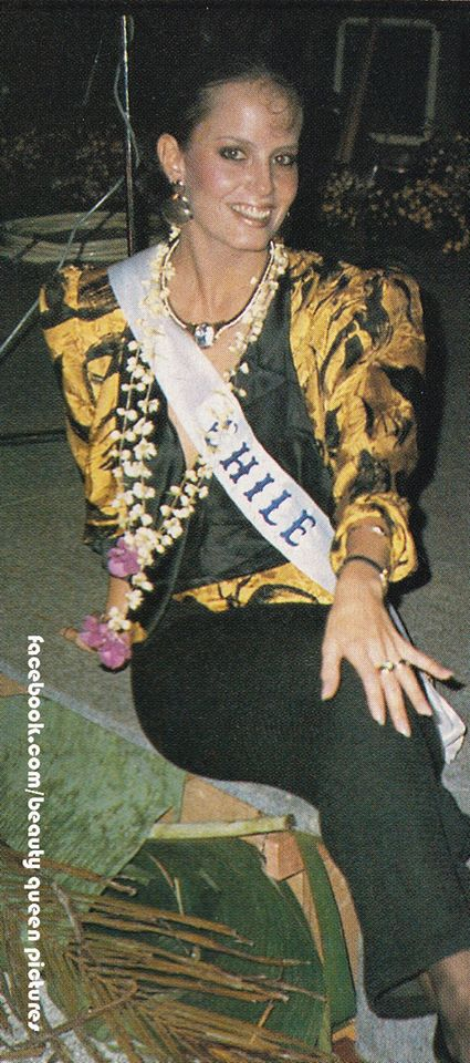 cecilia bolocco, miss universe 1987. - Página 4 93109310
