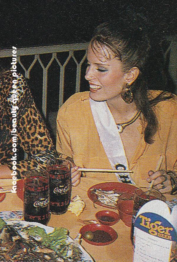 cecilia bolocco, miss universe 1987. - Página 5 93114810