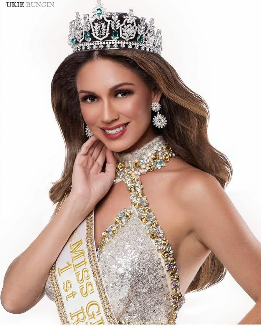 hany portocarrero, 1st runner-up de miss global 2019. 93244010