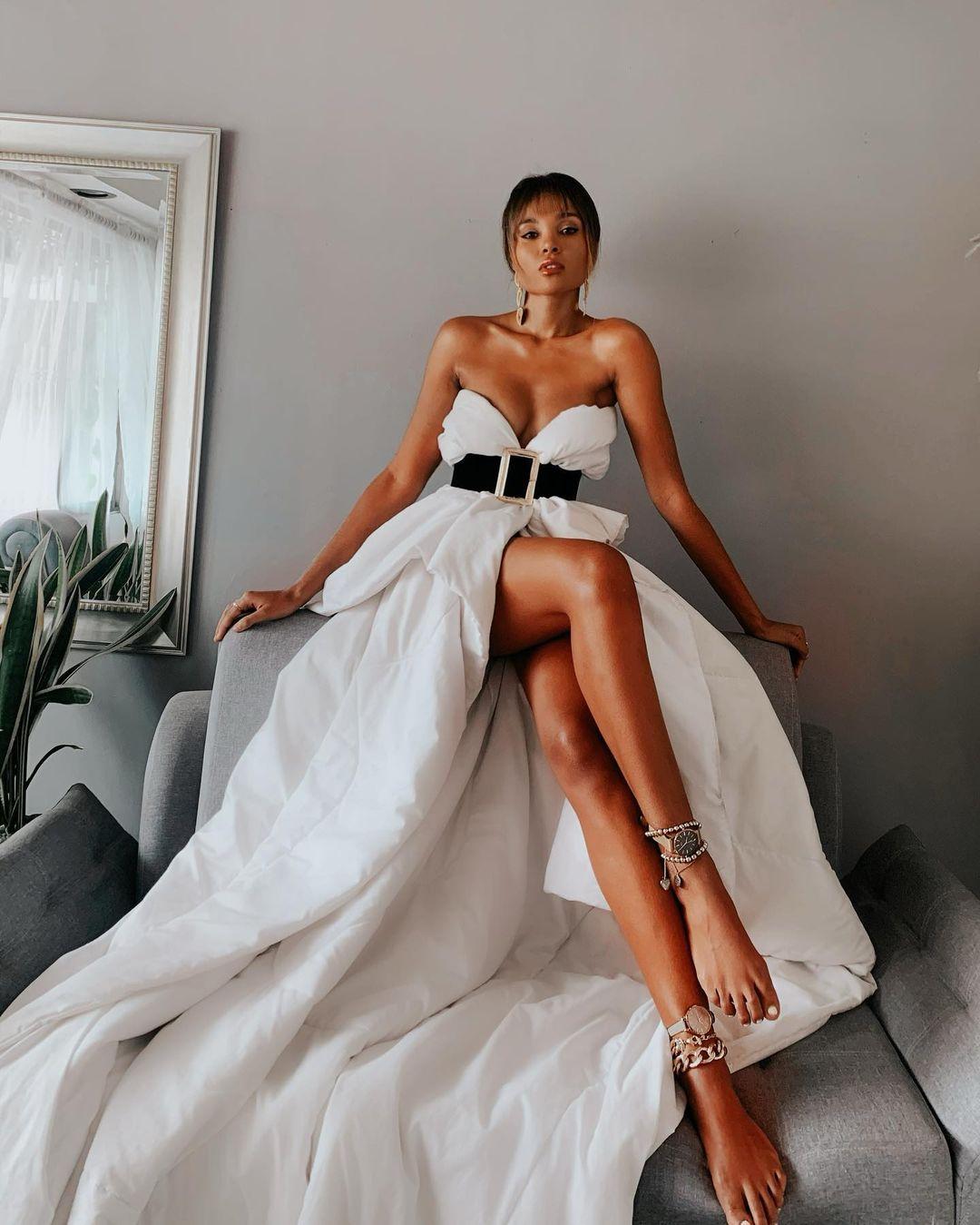"""barbara """"barbie"""" rodriguez, top 6 de miss colombia universo 2020. - Página 3 93266210"""