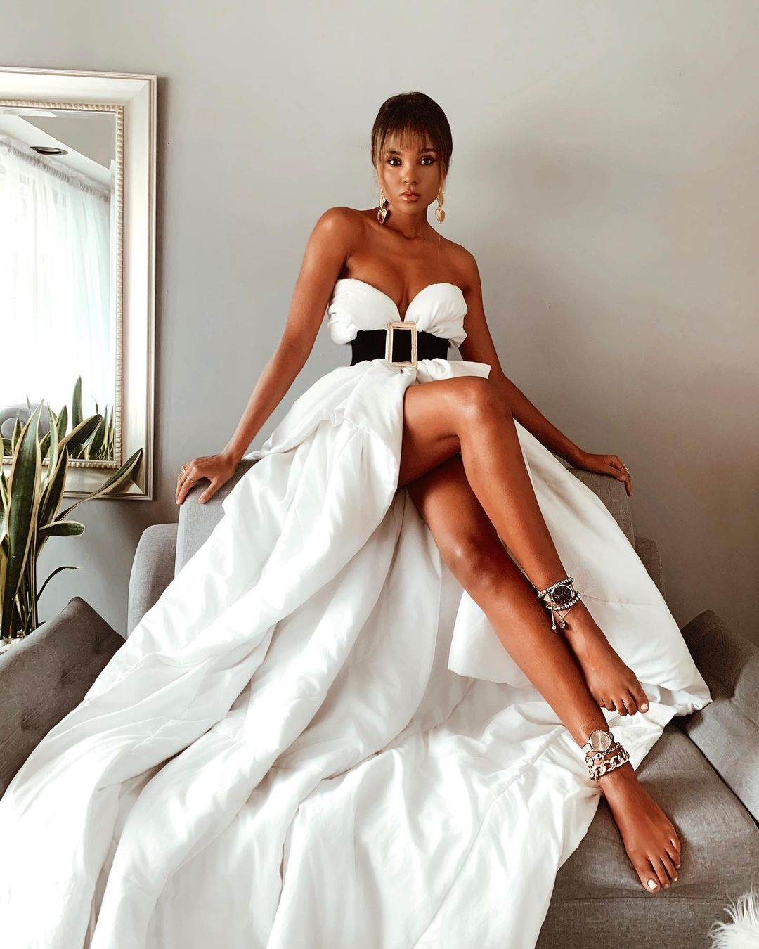 """barbara """"barbie"""" rodriguez, top 6 de miss colombia universo 2020. - Página 3 93354910"""