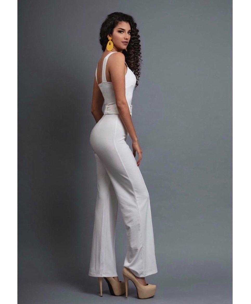 georgina vargas, candidata a miss mexico 2020, representando coahuila. - Página 2 93412010