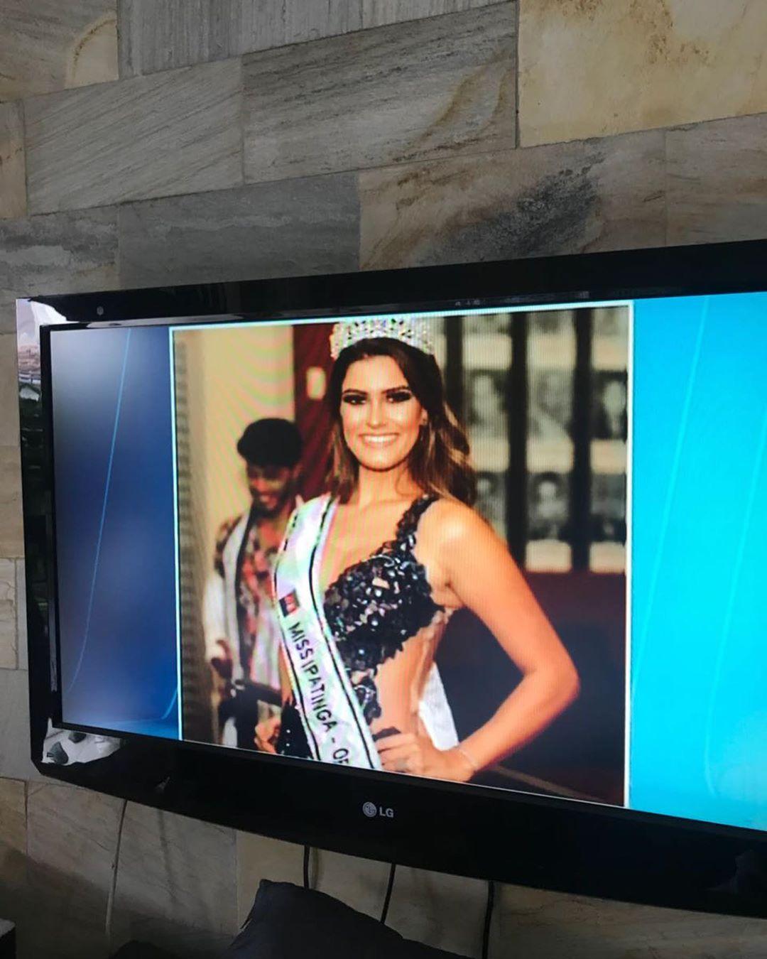 elis miele, top 5 de miss world 2019. - Página 40 93430210