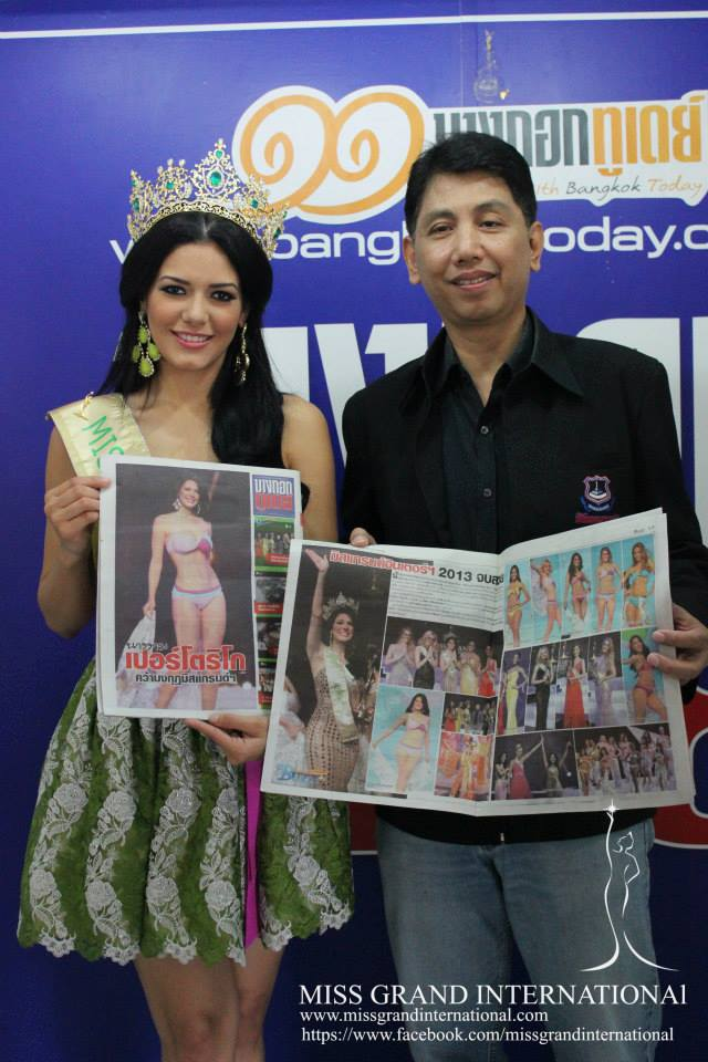 janelee chaparro, miss grand international 2013. - Página 3 93604410
