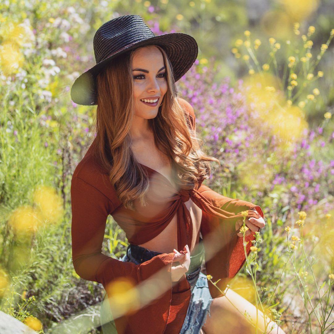 marisa butler, top 30 de miss world 2018/miss earth maine 2020. - Página 6 93631010